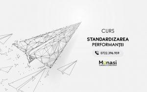 Standardizarea și evaluarea performanței